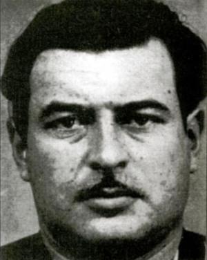 Marcelino Massana Vancell Panxo oGordo, guía
