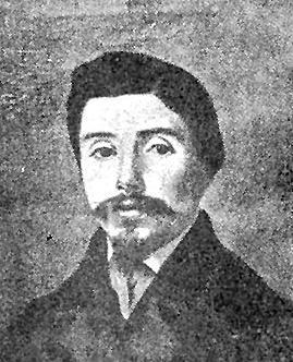 Manuel Murguía, historiador celtómano y padre de la patria gallega.