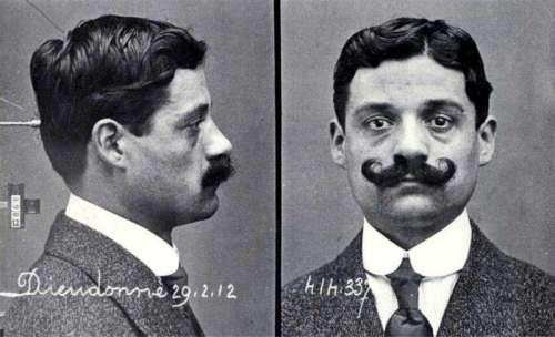 Eugene Dieudonne