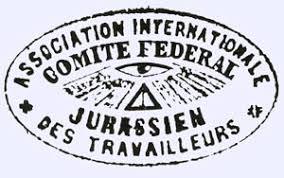 El emblema de la Federación de Jura