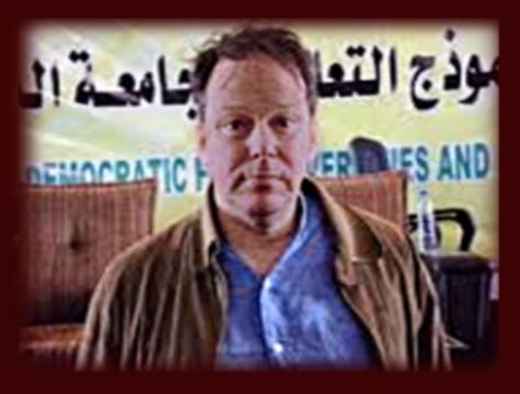 Entrvista con el antropólogo anarquita David Graever en Madrid – Rojava, Uber, Patrarcado.