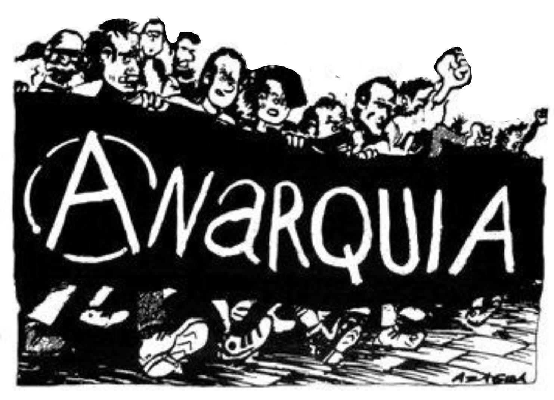 Elcolectivismo anarquista o anarcocolectivismo.