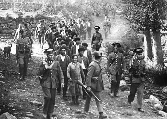 La Insurrección del Alto Llobregat de 1932
