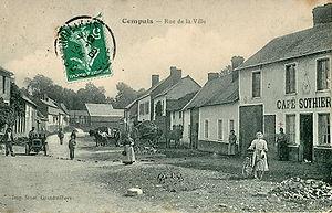 Orfanato Cempuis