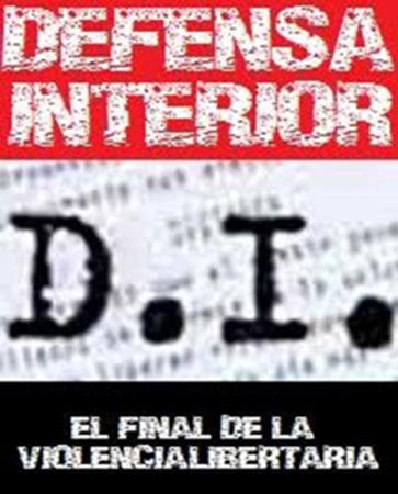 Defensa Interior (DI)